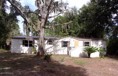 Fernandina Beach, FL home for sale located at 85046 Lonnie Crews Rd, Fernandina Beach, FL 32034