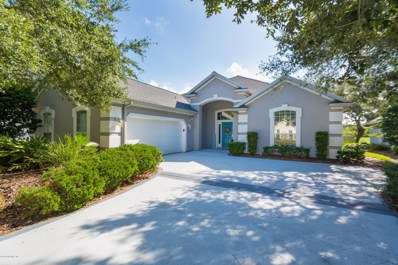 St Augustine, FL home for sale located at 311 Marshside Dr N, St Augustine, FL 32080