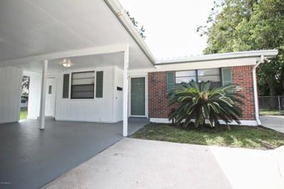 7632 Vale Dr, Jacksonville, FL 32221 - #: 1016039