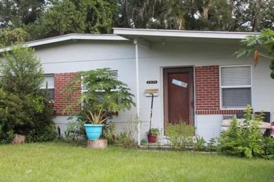 2371 Dolphin Ave, Jacksonville, FL 32218 - #: 1016044