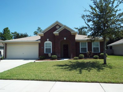 Macclenny, FL home for sale located at 11759 Huckleberry Trl E, Macclenny, FL 32063