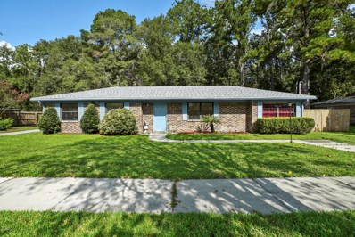 Orange Park, FL home for sale located at 549 Aquarius Concourse, Orange Park, FL 32073