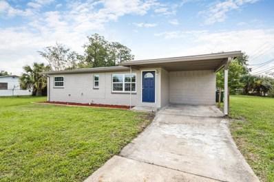 10918 Caledonia Dr, Jacksonville, FL 32246 - #: 1016068