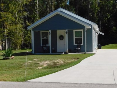 East Palatka, FL home for sale located at 103 Magnolia Ave, East Palatka, FL 32131