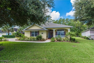 St Augustine, FL home for sale located at 1321 Kinsington Ct, St Augustine, FL 32084