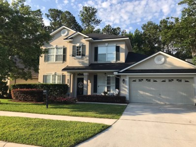 St Augustine, FL home for sale located at 1291 Paradise Pond Rd, St Augustine, FL 32092