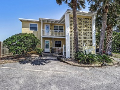 Fernandina Beach, FL home for sale located at 316 S Fletcher Ave, Fernandina Beach, FL 32034