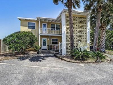 316 S Fletcher Ave, Fernandina Beach, FL 32034 - #: 1016135