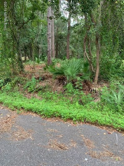 St Augustine, FL home for sale located at 891 Collier Lot B Blvd, St Augustine, FL 32084