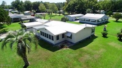 Crescent City, FL home for sale located at 255 Spec Ln, Crescent City, FL 32112