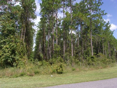St Augustine, FL home for sale located at 405 Friar Tuck Ln, St Augustine, FL 32092