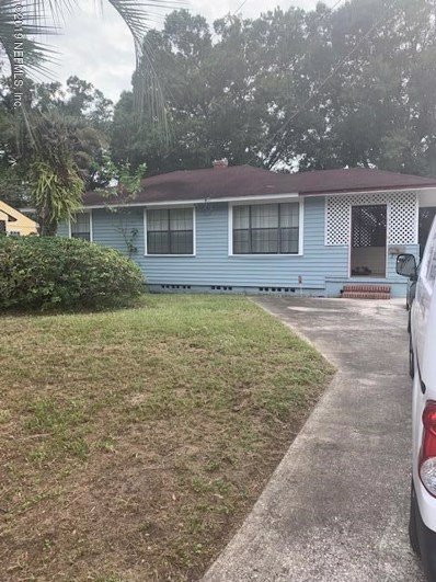 4840 Amos St, Jacksonville, FL 32209 - #: 1016186