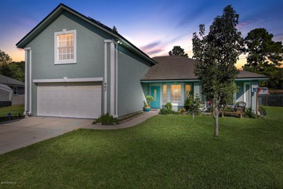 Green Cove Springs, FL home for sale located at 463 Brentwood Ct, Green Cove Springs, FL 32043
