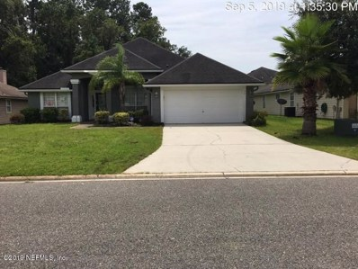 644 Reflection Cove Rd, Jacksonville, FL 32218 - #: 1016192