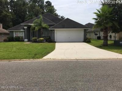 644 Reflection Cove Rd, Jacksonville, FL 32218 - #: 1016192