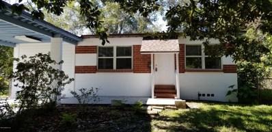 3638 Jammes Rd, Jacksonville, FL 32210 - #: 1016194