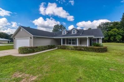 Palatka, FL home for sale located at 105 Lone Oak Trl, Palatka, FL 32177