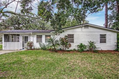 4531 Milstead Rd, Jacksonville, FL 32210 - #: 1016198