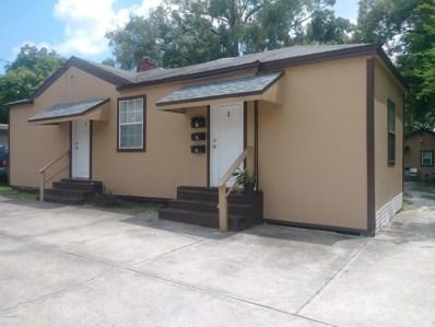 Jacksonville, FL home for sale located at 5238 San Juan Ave UNIT 2, Jacksonville, FL 32210