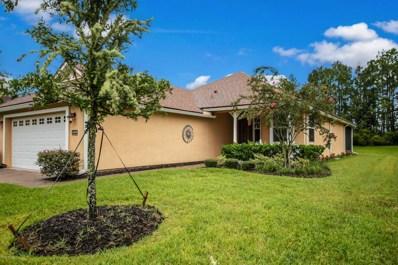 St Augustine, FL home for sale located at 1509 Valhalla Way, St Augustine, FL 32092