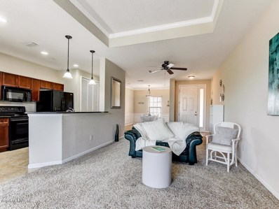 St Augustine, FL home for sale located at 125A Calle El Jardin UNIT 203, St Augustine, FL 32095