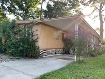 7637 Sunwood Dr, Jacksonville, FL 32256 - #: 1016210