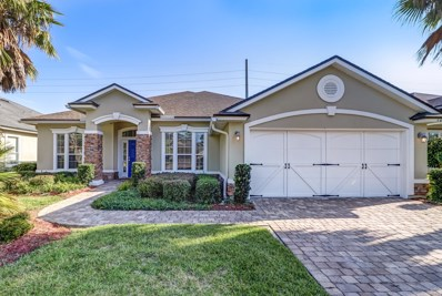 Fernandina Beach, FL home for sale located at 560 Spanish Way W, Fernandina Beach, FL 32034