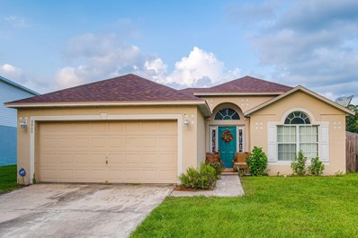Jacksonville, FL home for sale located at 8065 Foxdale Dr, Jacksonville, FL 32210