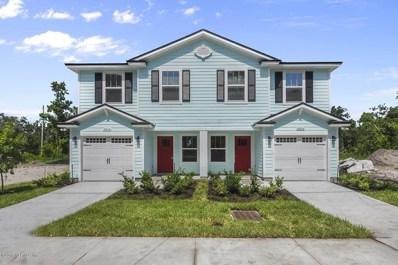 Jacksonville, FL home for sale located at 2816 Shangri La Dr, Jacksonville, FL 32233