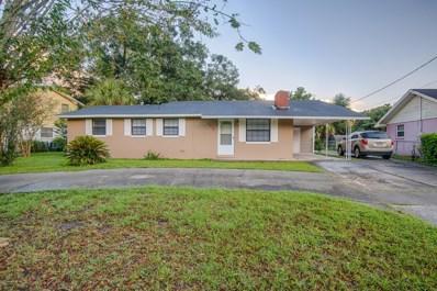 2216 Burgoyne Dr, Jacksonville, FL 32208 - #: 1016239
