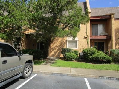 Jacksonville, FL home for sale located at 9905 Regency Square Blvd UNIT 92, Jacksonville, FL 32225