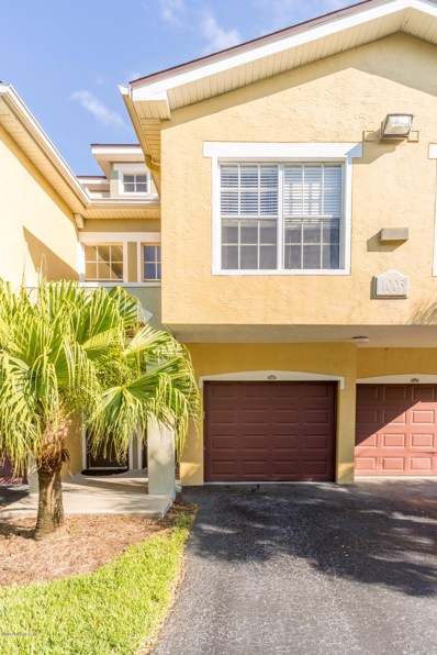 St Augustine, FL home for sale located at 1005 Bella Vista Blvd UNIT 17-107, St Augustine, FL 32084