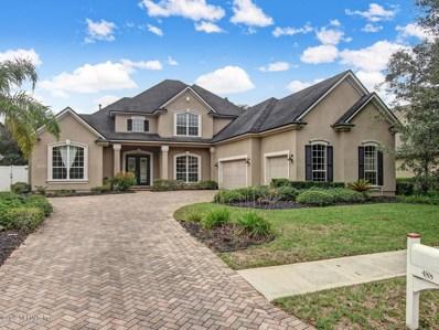 488 Sebastian Square, St Augustine, FL 32095 - #: 1016251