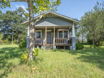 Callahan, FL home for sale located at 24929 Crawford Rd, Callahan, FL 32011