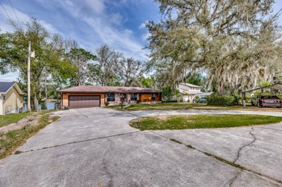 Green Cove Springs, FL home for sale located at 897 Arthur Moore Dr, Green Cove Springs, FL 32043