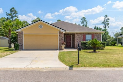 Jacksonville, FL home for sale located at 15408 Spotted Stallion Trl, Jacksonville, FL 32234