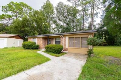 Jacksonville, FL home for sale located at 8351 Pembrook Ct, Jacksonville, FL 32219