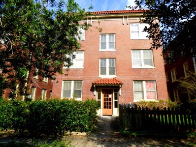 Jacksonville, FL home for sale located at 1629 N Liberty St UNIT 4, Jacksonville, FL 32206