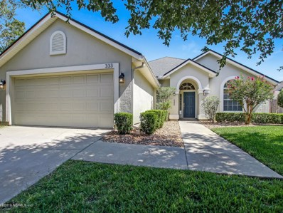 333 Bridgestone Ct, Orange Park, FL 32065 - #: 1016284