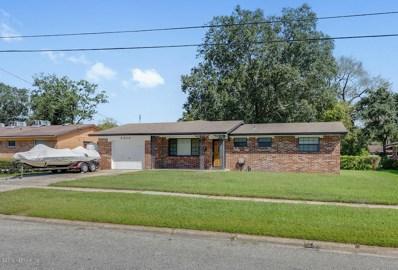5419 Pittman Dr N, Jacksonville, FL 32207 - #: 1016287