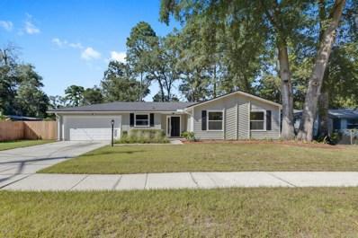 5345 Coronet Dr, Jacksonville, FL 32205 - #: 1016291