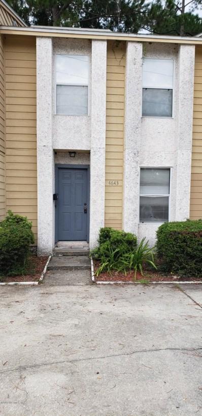 Jacksonville, FL home for sale located at 4643 Barnes Rd S, Jacksonville, FL 32207