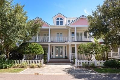 436 Ocean Grove Circle, St Augustine Beach, FL 32080 - #: 1016303