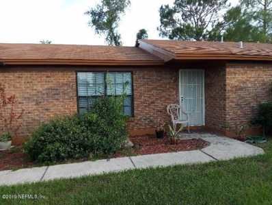 Jacksonville, FL home for sale located at 8120 Spring Lake Rd N, Jacksonville, FL 32210