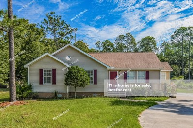 Yulee, FL home for sale located at 86283 Callaway Dr, Yulee, FL 32097