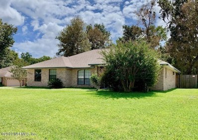 Middleburg, FL home for sale located at 3111 Fieldcrest Dr, Middleburg, FL 32068