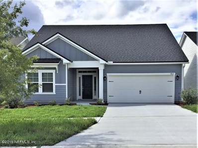 Middleburg, FL home for sale located at 982 Sunny Stroll Dr, Middleburg, FL 32068