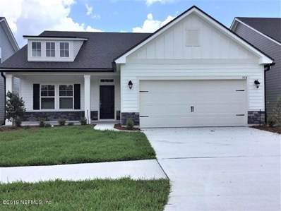 Middleburg, FL home for sale located at 978 Sunny Stroll Dr, Middleburg, FL 32068