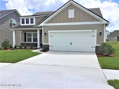 Middleburg, FL home for sale located at 970 Sunny Stroll Dr, Middleburg, FL 32068