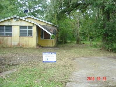 8238 Dekle Ave, Jacksonville, FL 32219 - #: 1016372